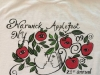 2009 Applefest t-shirt