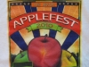 2010 Applefest t-shirt