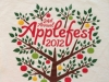2012 Applefest t-shirt