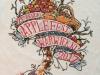 2017 Applefest t-shirt