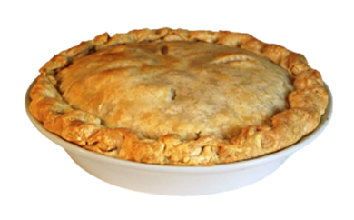 Apple Pie Contest Rules