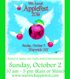 The Applefest Visitor's Guide